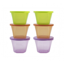 Annabel Karmel Stackable Pots
