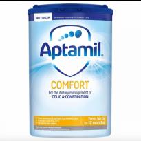 Comfort Milk Powder For Colic