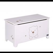 Three Bears Toy Box