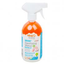 Aquaint Sanitising Water