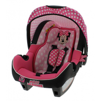Minnie Mouse Beone SP Luxe Car Seat