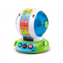 Spin And Sing Alphabet Zoo Ball