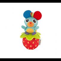 Mouse Little Grip Rattle