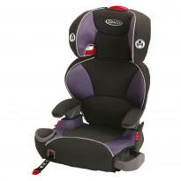 Affix car seat