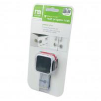 Safest Start Protect Plus Dual Locking Multi-Purpose Latch