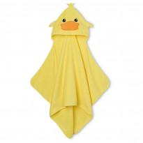 Hooded Bath Towel