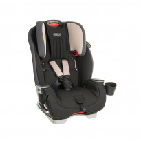 Milestone All-In-One (Group 0+/1/2/3) Car Seat