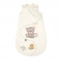 Snoozie Teddy's Toy Box Sleep Bag 0-6 months – 2.5 Tog
