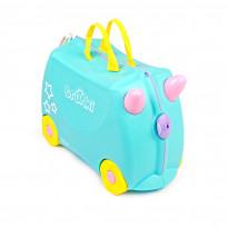 Ride On Suitcase - Una the Unicorn