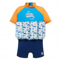 Swimsafe Float Suits