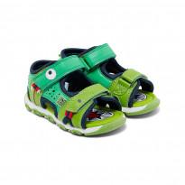 Dinosaur Trekker Sandals