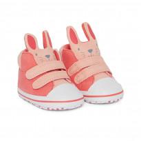 Bunny pram shoe hi-tops
