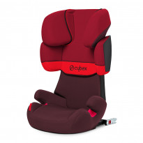 Solution X Fix Highback Booster Seat