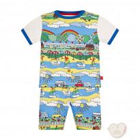 By Jools Summer Shortie Pyjamas