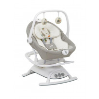 Sansa 2in1 Bouncer
