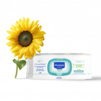 Replenishing Cleansing Wipes