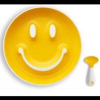 Smile n' Scoop Suction Plate