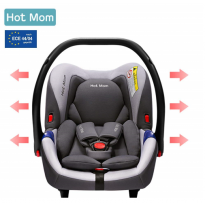 Group 0+ Car Seat for 3 in 1 Travel System