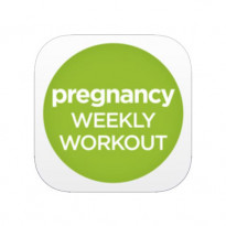 Pregnancy Exercise - Weekly Workout App