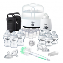 Closer to Nature Complete Feeding Set