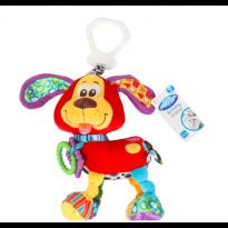 Activity Friend Puppy Stroller Toy