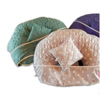 Deluxe quilted 4-in-1 Nursing Pillow