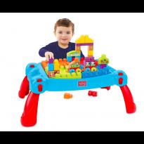 Build N Learn Table
