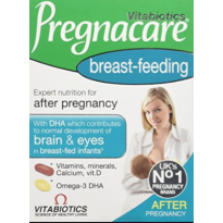Breastfeeding Tablets