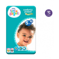 Comfort & Protect Size 5 Nappies