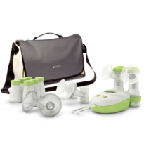 Calypso-to-go Complete Breastpump Kit
