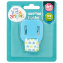 Soother Holder 6m+